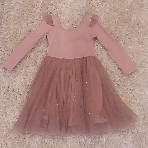 29cabe6e5ee Elestory Other - elestory ballerina dress (5T)